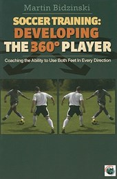 Soccer Training: Developing the 360 Degree Player