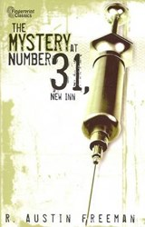 The Mystery at Number 31, New Inn | R. Austin Freeman |