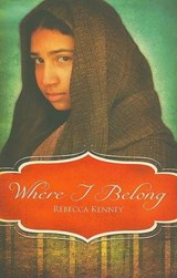 Where I Belong | Rebecca Kenney |