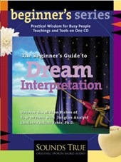 The Beginner's Guide to Dream Interpretation | Clarissa Pinkola Estes |