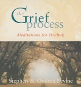 The Grief Process | Stephen Levine |