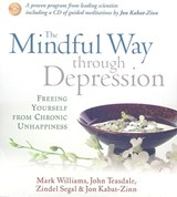 The Mindful Way Through Depression | J. Mark G. Williams |