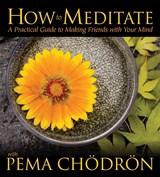How to Meditate with Pema Chodron | Pema Chodron |