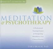 Meditation & Psychotherapy
