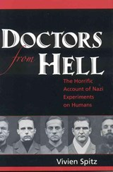 Doctors from Hell | Vivien Spitz |