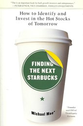 Finding the Next Starbucks