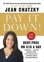 Pay It Down! | Jean Chatzky |