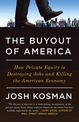 The Buyout of America | Josh Kosman |