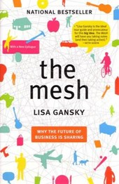 The Mesh | Lisa Gansky |