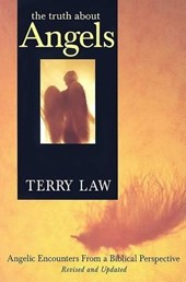 The Truth about Angels | Terry Law |