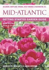 Mid-Atlantic Getting Started Garden Guide | Andre Viette |