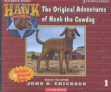 The Original Adventures of Hank the Cowdog | John R. Erickson |