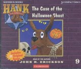 The Case of the Halloween Ghost | John R. Erickson |