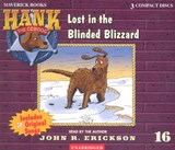 Lost in the Blinded Blizzard | John R. Erickson |
