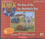 The Case of the Car-Barkaholic Dog | John R. Erickson |