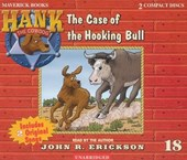 The Case of the Hooking Bull | John R. Erickson |