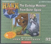 The Garbage Monster from Outer Space