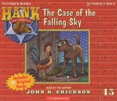 The Case Of The Falling Sky