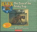 The Case of the Tricky Trap | John R. Erickson |
