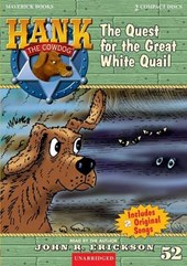 The Quest for the Great White Quail