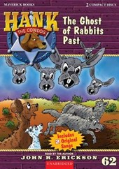 The Ghost of Rabbits Past | John R. Erickson |