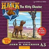 The Kitty Cheater | John R. Erickson |