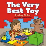 The Very Best Toy | Gary Rinker |