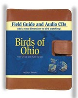 Birds Of Ohio Field Guide | Stan Tekiela |