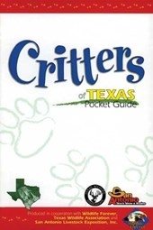 Critters of Texas Pocket Guide