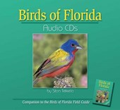Birds of Florida Audio | Stan Tekiela |