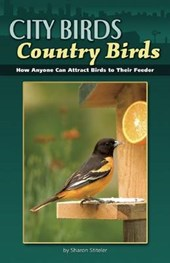 City Birds Country Birds
