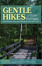 Gentle Hikes of Upper Michigan