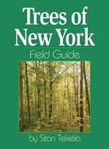 Trees of New York Field Guide | Stan Tekiela |