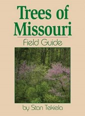 Trees of Missouri Field Guide