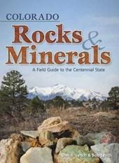 Colorado Rocks & Minerals