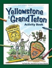 Yellowstone & Grand Teton | Paula Ellis |