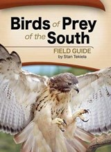 Birds of Prey of the South Field Guide | Stan Tekiela |