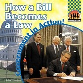 How a Bill Becomes a Law | John Hamilton |