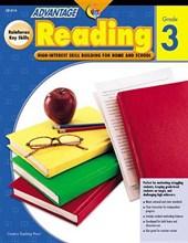 Advantage Reading Grade