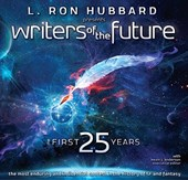 L. Ron Hubbard Presents Writers of the Future | Kevin J. Anderson |