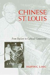 Chinese St. Louis