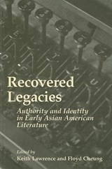 Recovered Legacies | Floyd Cheung |