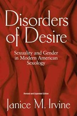 Disorders of Desire REV | Janice Irvine |