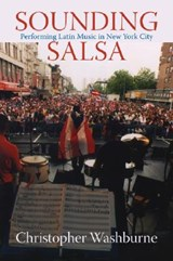 Sounding Salsa | Christopher Washburne |
