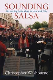 Sounding Salsa