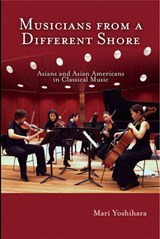 Musicians from a Different Shore | Mari Yoshihara |