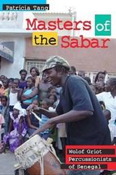 Masters of the Sabar