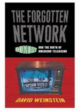 The Forgotten Network | David Weinstein |