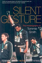 Silent Gesture | Tommie Smith |