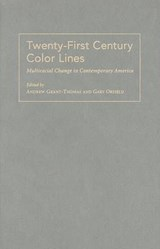 Twenty-First Century Color Lines | auteur onbekend |